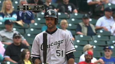 White Sox break skid with 16-inning victory
