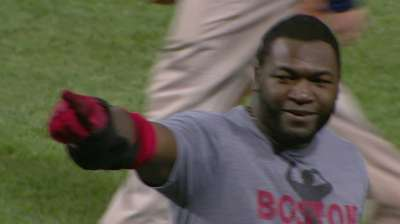 Papi's three-run homer in ninth wins it for Sox