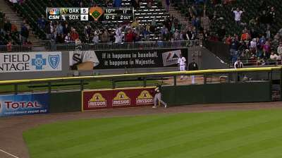 Dunn, White Sox come up just short in 10 innings