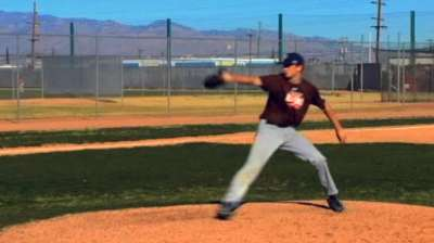 Marlins get high-caliber lefty in Krook