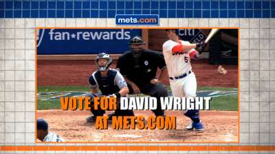 Wright eyes boost to overtake Panda in voting