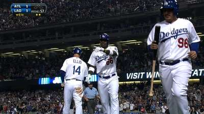 Pirates anticipating arrival of Dodgers' Puig