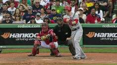 Trumbo, Aybar lead Angels to Game 1 victory
