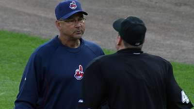 Indians have right man at the helm in Francona