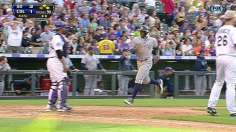 Backed by Cabrera, Stults stymies Rockies