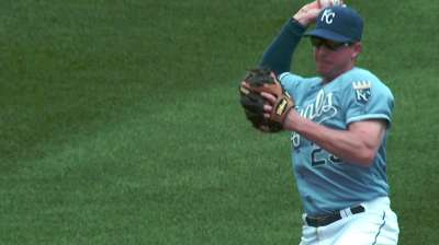 Rays-turned-Royals embrace return to Trop