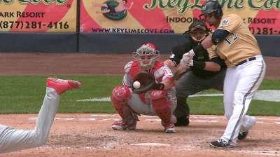 Bullpen struggles still an issue for Phillies