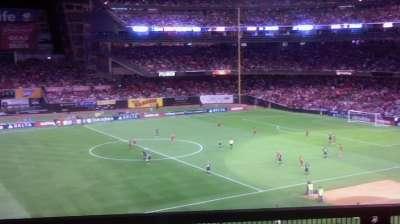 Spain tops Ireland in soccer friendly at Yankee Stadium