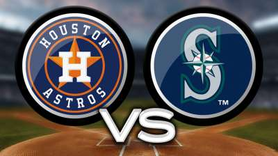 Porter: Astros can benefit from rough stretch