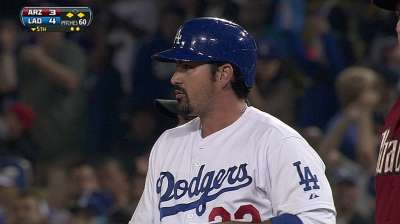 Mattingly shuffles lineup in hopes of more offense