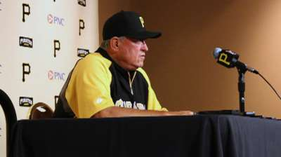 Hurdle not matching wits with Mattingly in opener