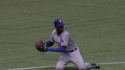 New position but same game for Profar