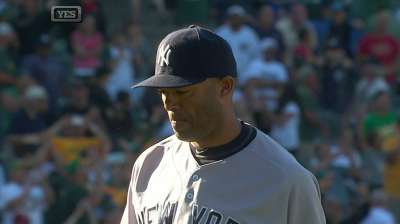 Outlasted: Yanks miss chances, fall in 18th inning