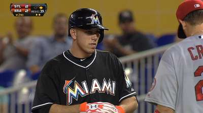 Fernandez making All-Star case for Marlins
