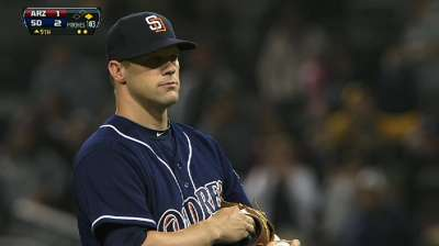 Stults goes the distance with two-hit gem