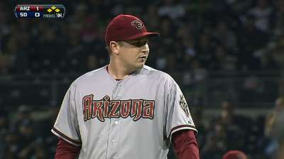 Offense held in check by Padres' Stults