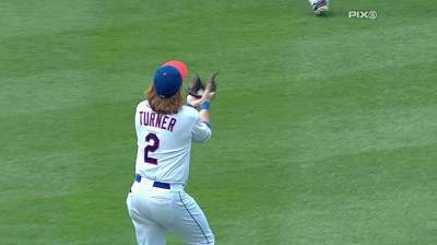 Turner could be back for Braves series
