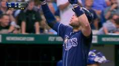 Cobb's injury tempers Rays' win over Royals