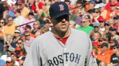 Lackey bears down as Red Sox rally past Orioles