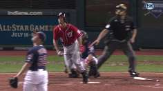 Given second chance, Rendon comes through for Nats