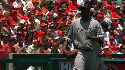 After CC's gem, Mo holds on to help Yanks snap skid