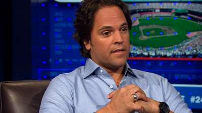 'Long Shot' illustrates Piazza's desire to prove himself