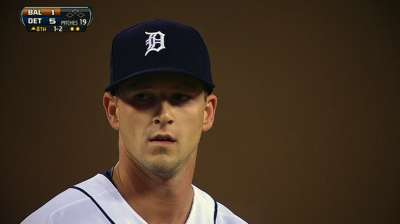 Smyly going to great lengths to earn saves