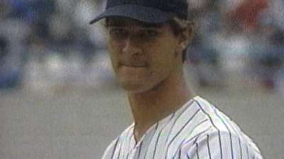 Mattingly has place in his heart for Bronx memories
