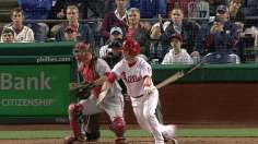 Masterful Lee leads Phillies past Nationals