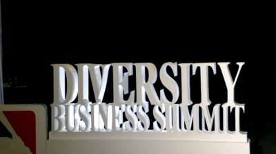 Astros take pride in hosting Diversity Summit
