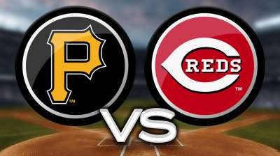 Strikeouts glaring for struggling Pirates offense