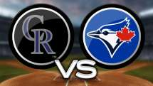 6/18/13: Rogers leads Jays to seventh straight win