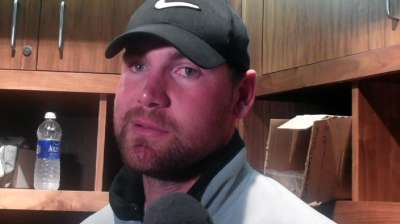Gardenhire: Pelfrey will benefit from time off