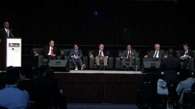 Owners discuss art of business at Diversity Summit