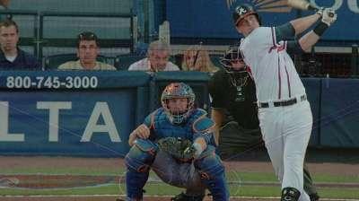 Bravos lograron reaccionar para superar a Mets