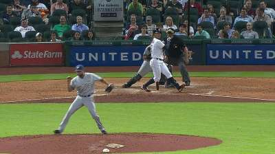 K-Rod approaches 300th career save