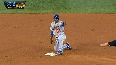 Mattingly: Puig needs to earn All-Star selection