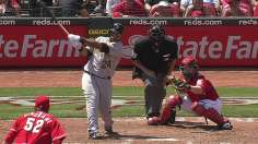 Bucs ride Alvarez's monster day to win over Reds