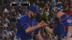 Power, 'pen and pinch winning combo for Mets