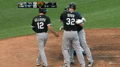 White Sox take out frustrations on Guthrie, Chen