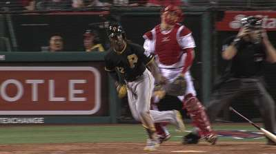 Cutch remains within reach of starting All-Star Game
