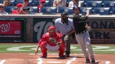 LeMahieu hot at plate, aggressive on basepaths