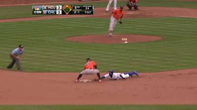 Sveum ponders expanded replay after close call