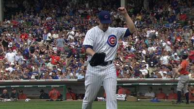 D-backs sign reliever Camp, release Hinske