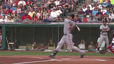 Increase in homers a welcome sight for Gardenhire