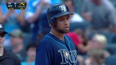 Archer's turnaround leads Rays to win over Yanks