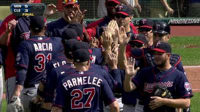 Inbox: Could Twins be buyers at Trade Deadline?