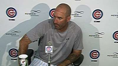 Sveum explains Cubs' Interleague success