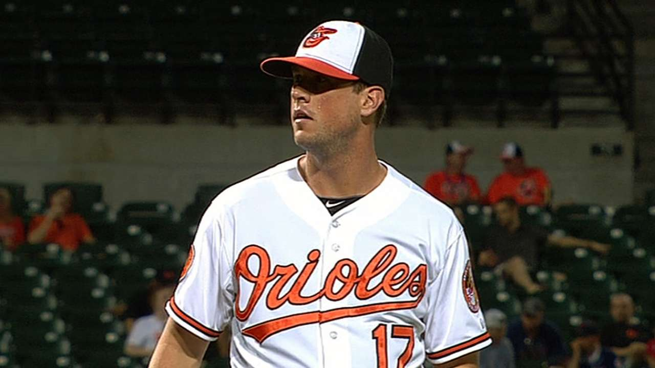 Matusz's trip for wart removal postponed