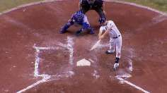 Moore strikes out 11 as Rays again top Blue Jays